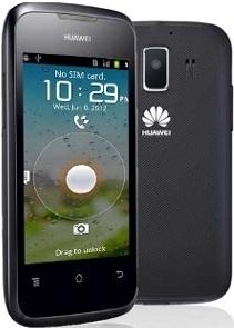 Huawei Ascend Y200