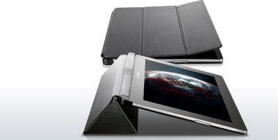 Планшет Lenovo IdeaTab S2110 с док-станцией