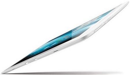 Старт продаж планшета Archos G10XS состоится в конце августа