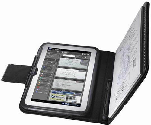 Планшет Casio Paper Writer