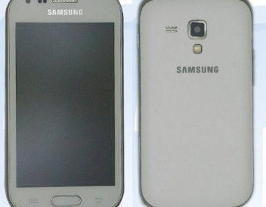 Samsung Galaxy S Dual