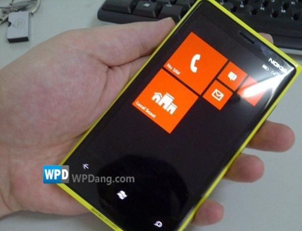 Nokia Lumia с Windows Phone 8