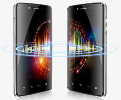 Старт продаж 4-ядерного смартфона K-Touch Hornet II в Китае