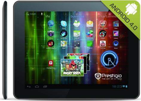 Prestigio MultiPad 5197 Ultra