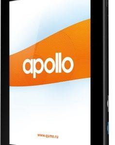 QUMO Apollo