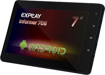 Explay Informer 706 3G