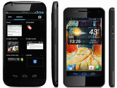 Micromax Superfone Pixel A90