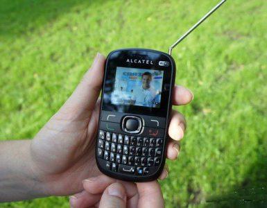 Alcatel OT-639