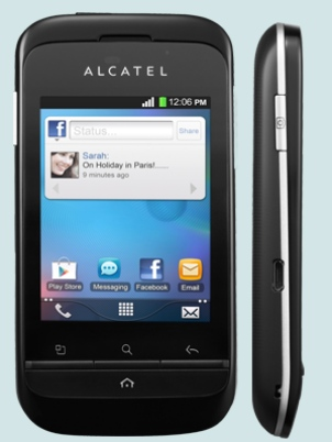 Alcatel OT-903