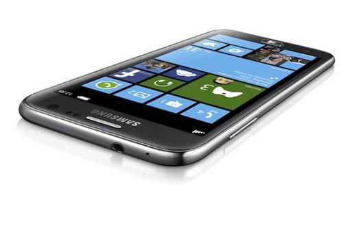 Смартфон Samsung ATIV S