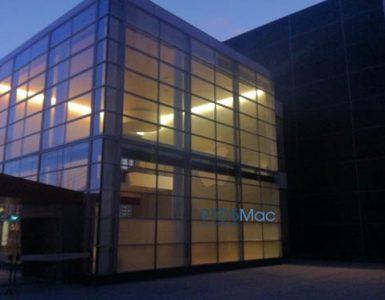 Yerba Buena Center готовится к презентации iPhone 5