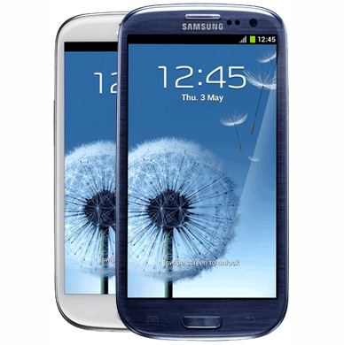 Samsung Galaxy S III LTE