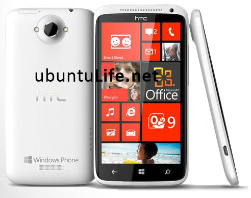 HTC Elation