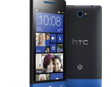 ZTE Windows Phone 8S