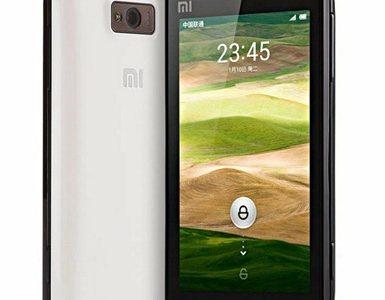 Xiaomi Mi-One S