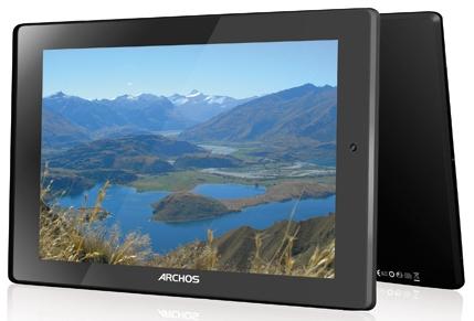 Анонс нового планшета Archos 97 Xenon