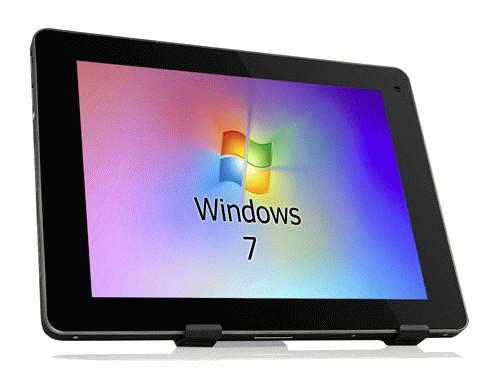 Анонс планшета ViewSonic ViewPad 97i Pro