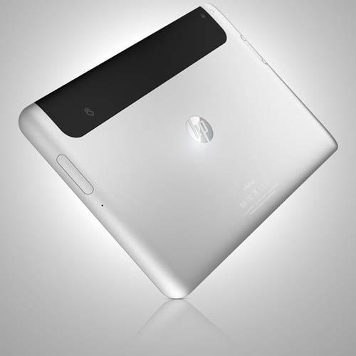Бизнес-планшет HP ElitePad 900