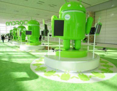Android 4.1.2 для Google Nexus 7