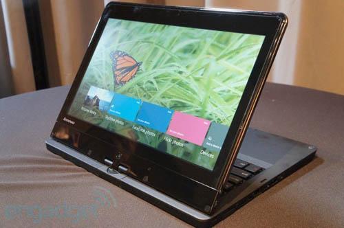 Lenovo ThinkPad Edge Twist