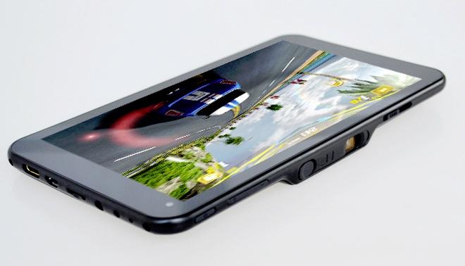 Анонс планшета SmartQ U7