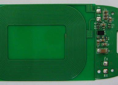 Модуль беспроводной зарядки Samsung