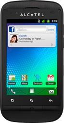Смартфон Alcatel OT-922