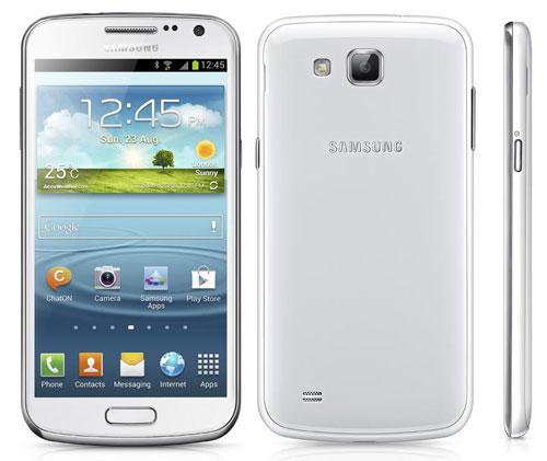 Samsung Galaxy Premier (i9260)