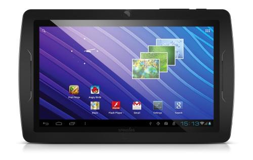 Анонс планшета Wexler TAB.7000