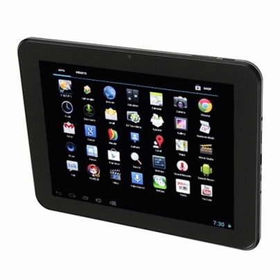 Старт продаж планшета ICOO D90PRO
