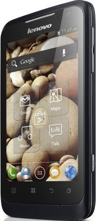 Lenovo IdeaPhone P700i