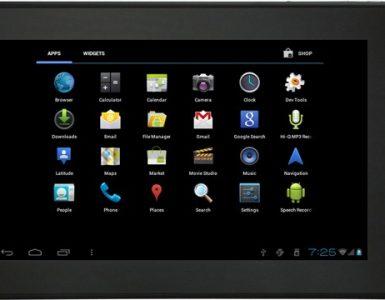 Gmini MagicPad L701W