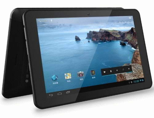 Анонс планшета SmartQ X7