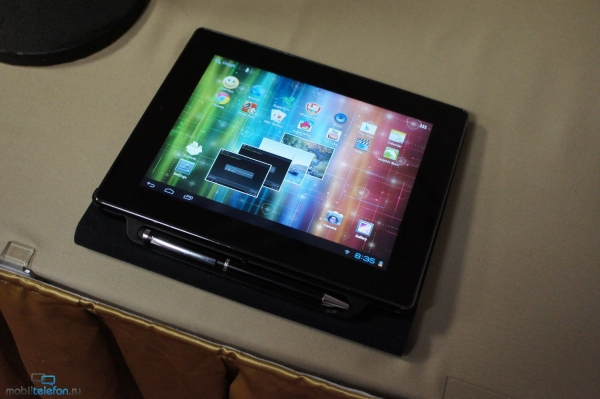 Prestigio MultiPad 8.0 3G Note