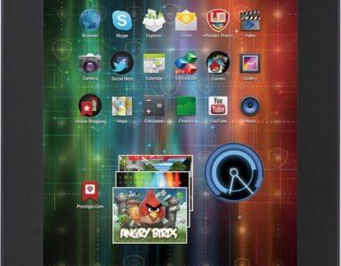 Prestigio MultiPad 8.0 Ultra Duo