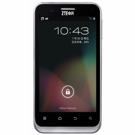 Обновление ОС до Android 4.2 для ZTE N880E