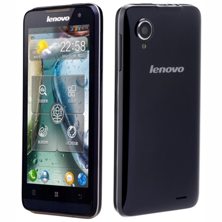 Старт продаж смартфона Lenovo P770