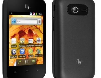 Fly IQ230 Black