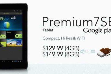 Nextbook Premium 7SE-GP