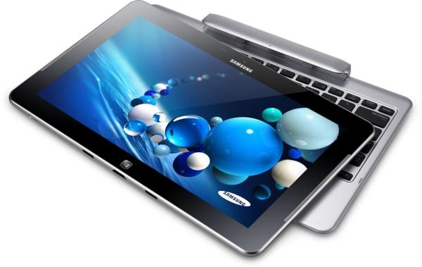 Samsung ATIV Smart PC и Samsung ATIV Smart PC Pro