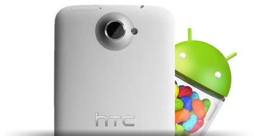 Готовится обновление ОС для нескольких смартфонов HTC