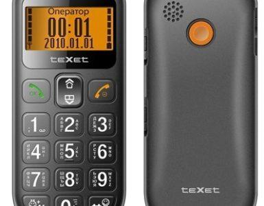 teXet TM-B111