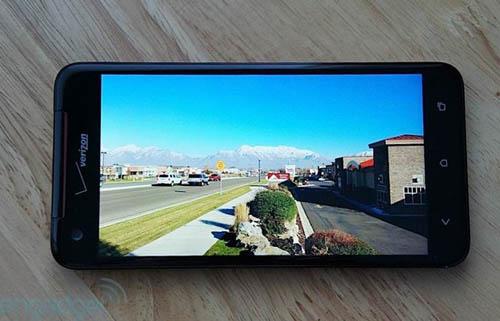 HTC не планирует выпускать планшетофоны с ОС WP8