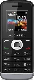 Анонс телефонов Alcatel OT-233 и OT-132