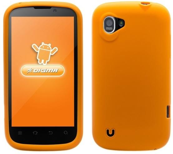 Digma iDxD4 3G