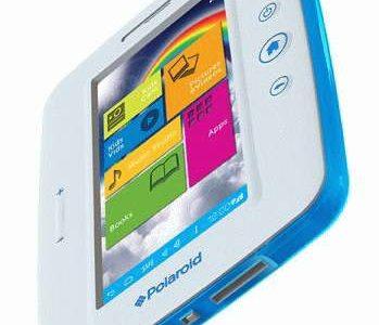 Polaroid Kids Tablet