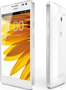 CES 2013: Анонс смартфона Huawei Ascend D2