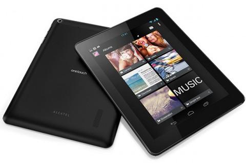 Alcatel One Touch Tab 7 HD