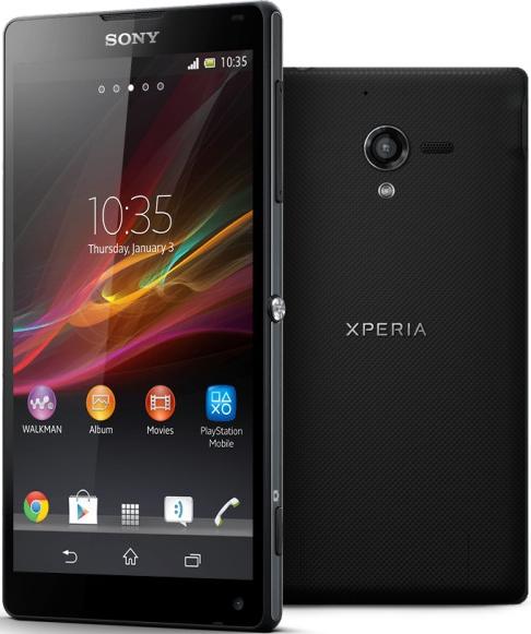 Sony Xperia ZL