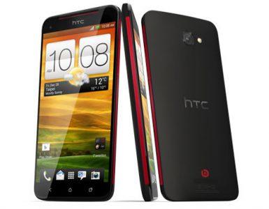 HTC Buttefly